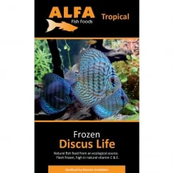 Frozen Discus Life Blister Pack 100g