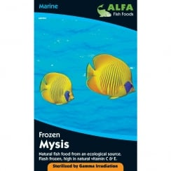 Frozen Mysis Blister Pack 100g