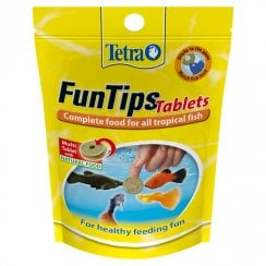 Fun Tips Tablets