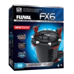 FX6 External Aquarium Filter
