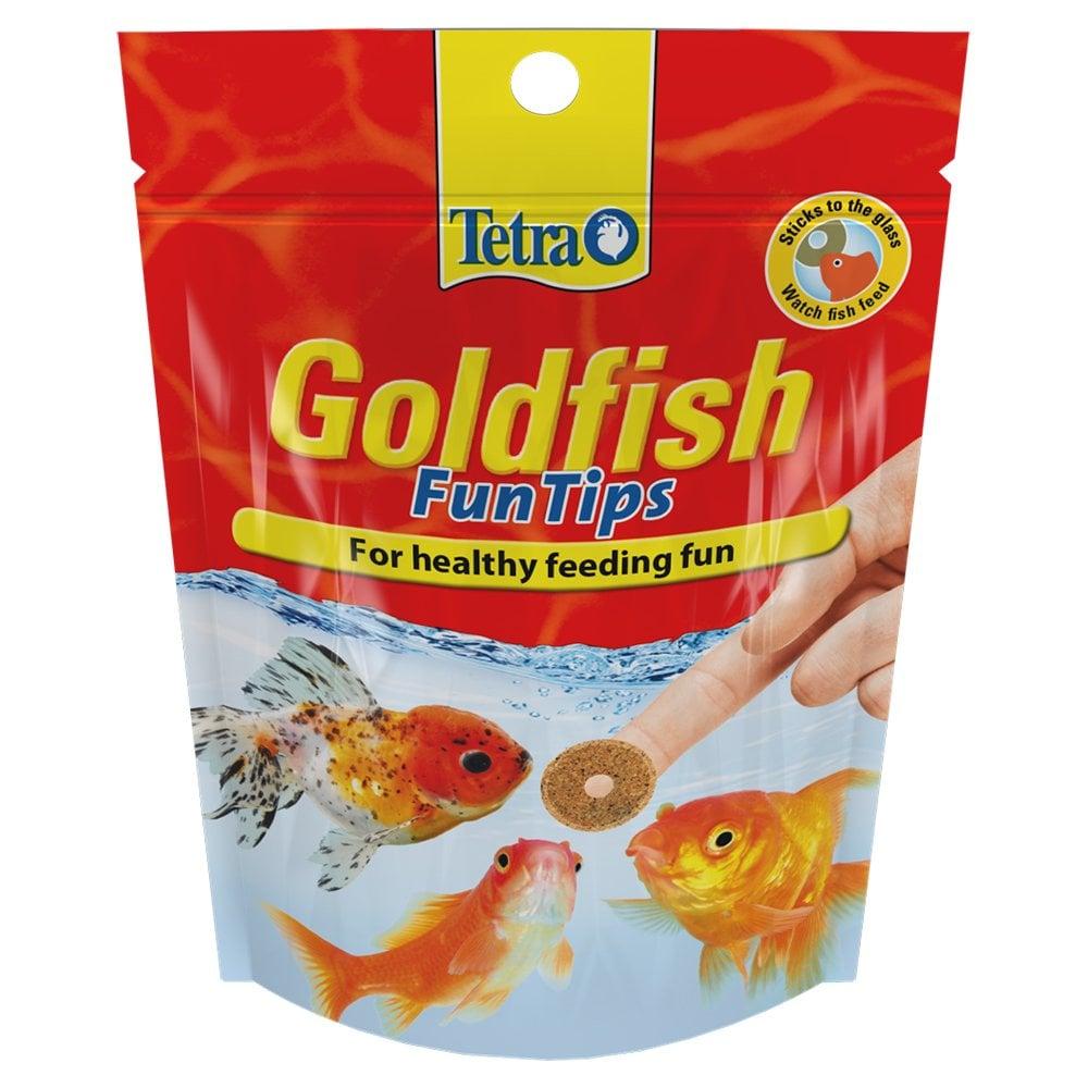 Tetra Fun Tips For Fish In Tanks Fish & Aquariums