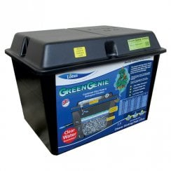 Green Genie 24000 Pond Filter