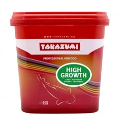 High Growth Koi Food