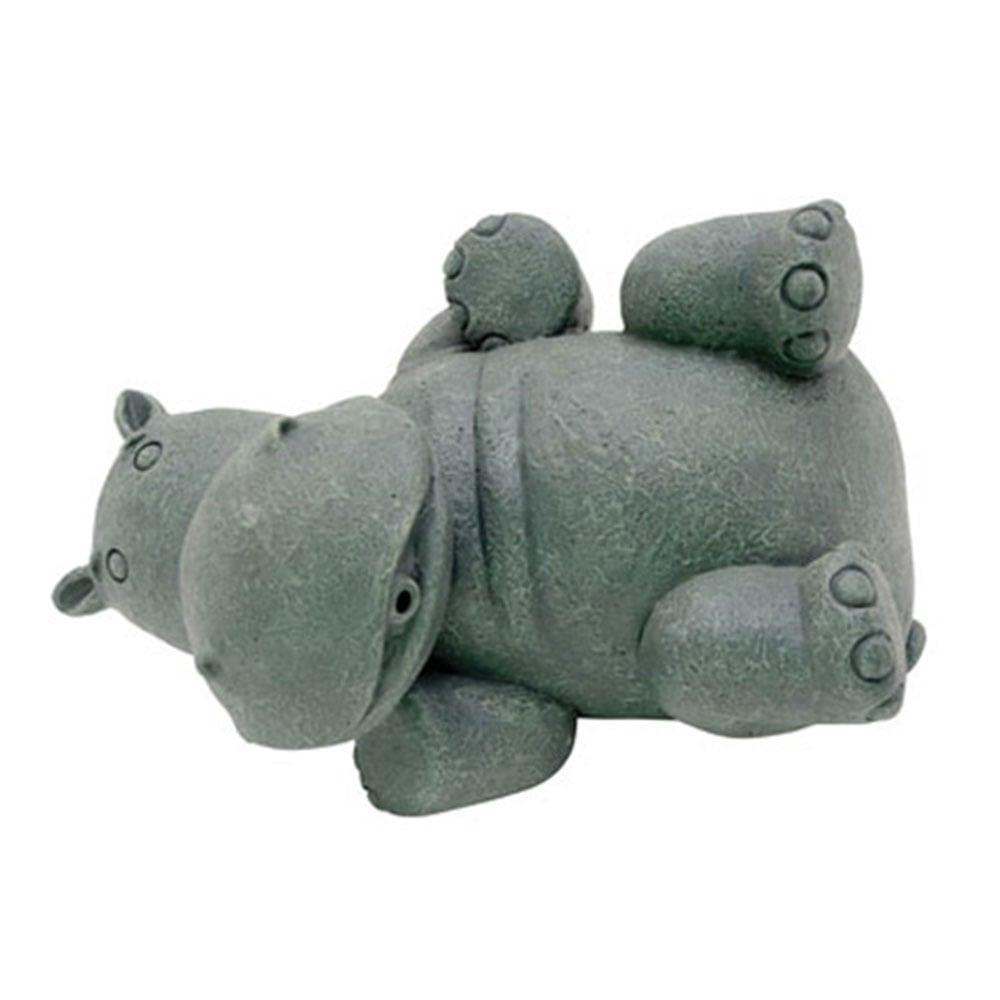 Laguna hippo spitter kit pond from pond planet ltd uk for Pond accessories for sale