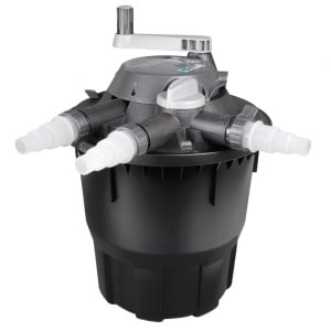 Bioforce Revolution 6000 Pond Filter