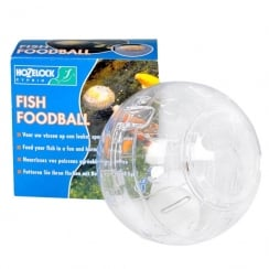 Fish Foodball
