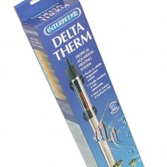 Deltatherm Aquarium Heaters
