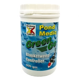 Green Go - Blanketweed Controller 800g