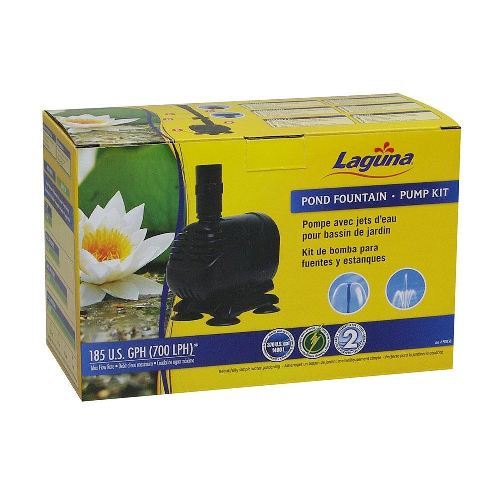 Laguna Pond Fountain Pump Kit 700 Laguna From Pond
