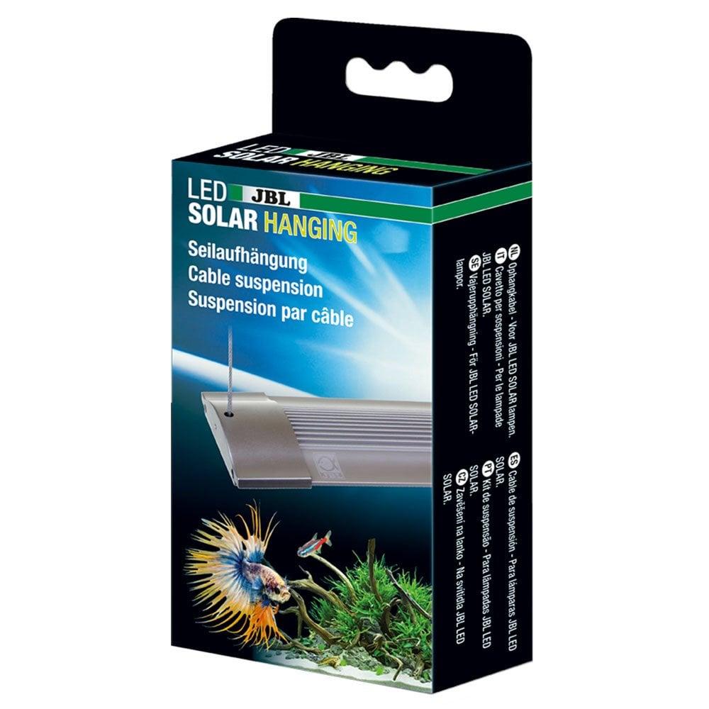 Jbl Led Solar Hanging Kit Aquarium From Pond Planet Ltd Uk