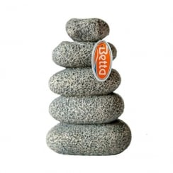 Light Grey Pebble Stack