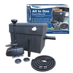 All In One Filter Kit 8000