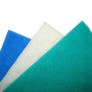 Green 2 Clean Filter Foam Sets