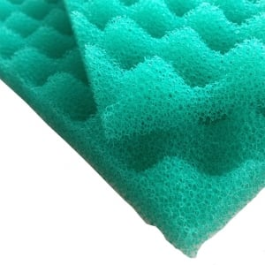 Green Genie Filter Foam Sets