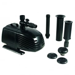 Otter Legend 2500 Pond Pump