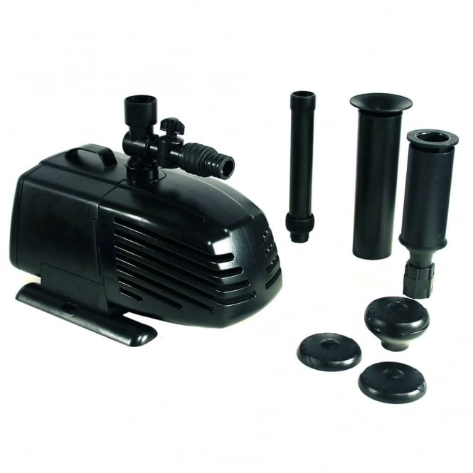 Lotus Otter Legend 4000 Pond Pump