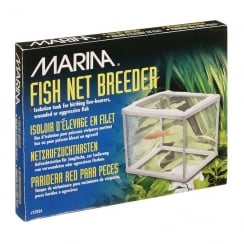 Fish Net Breeder