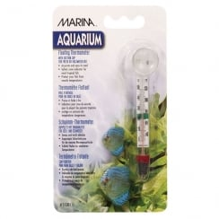 Glass Floating Thermometer