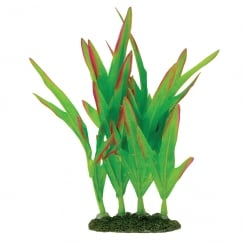 Naturals Green Foreground Silk Plant - Small