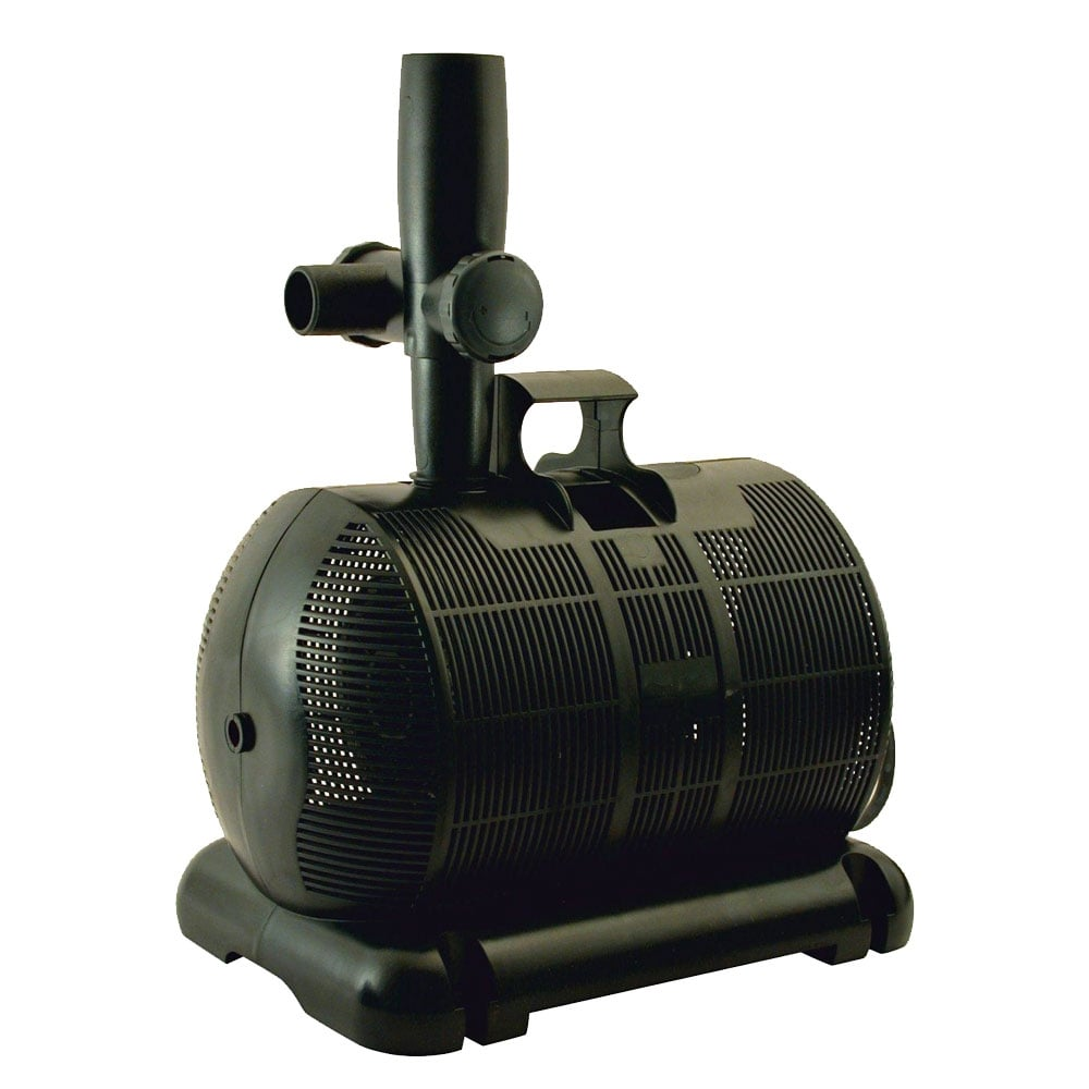 Lotus Maximus Evo 6000 Pond Pump Pond From Pond Planet