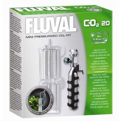 Mini Pressurised CO2 Kit 20g