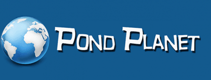 Pond Planet