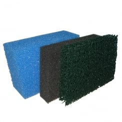 MultiClear Replacement Foam Sets