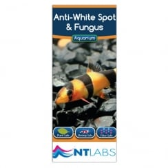 Aquarium Anti White Spot & Fungus 100ml