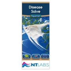 Aquarium Disease Solve 100ml