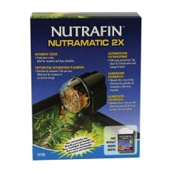 NutraMatic 2X Automatic Fish Feeder