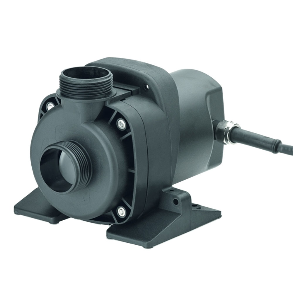 Oase aquamax dry 16000 pond pump oase from pond planet for Pond filtration pumps
