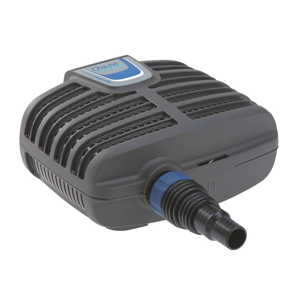 Oase aquamax eco classic 2500 pond pump oase from pond for Oase pond filter