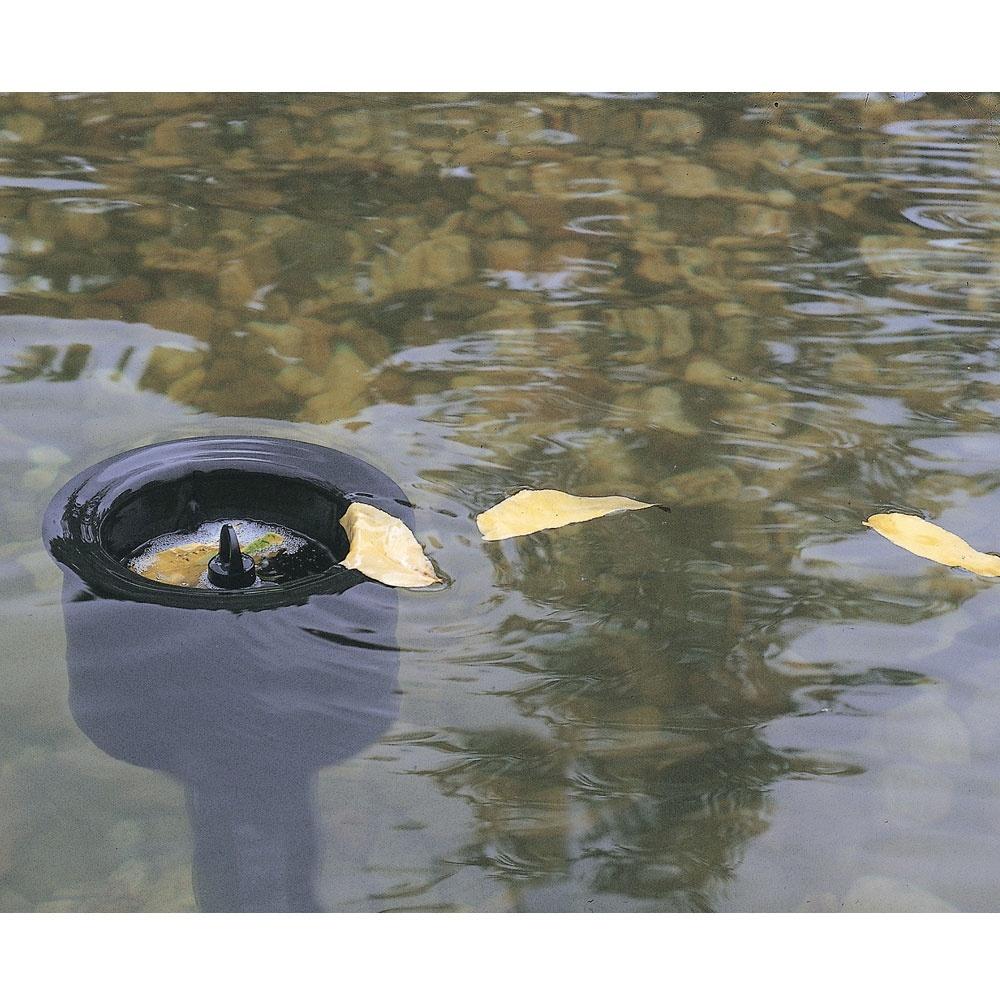 Oase aquaskim 20 pond skimmer oase from pond planet ltd uk for Floating pond skimmer