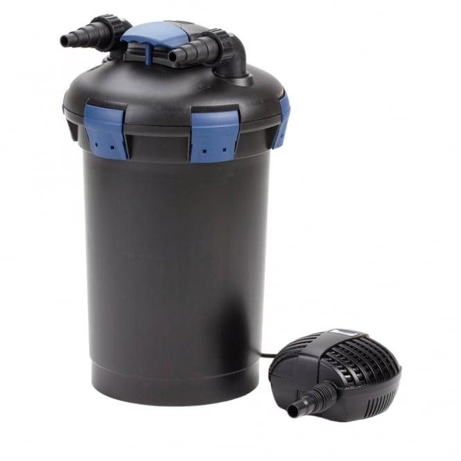 Oase biopress 10000 filter set oase from pond planet ltd uk for Pond filter kits with pump