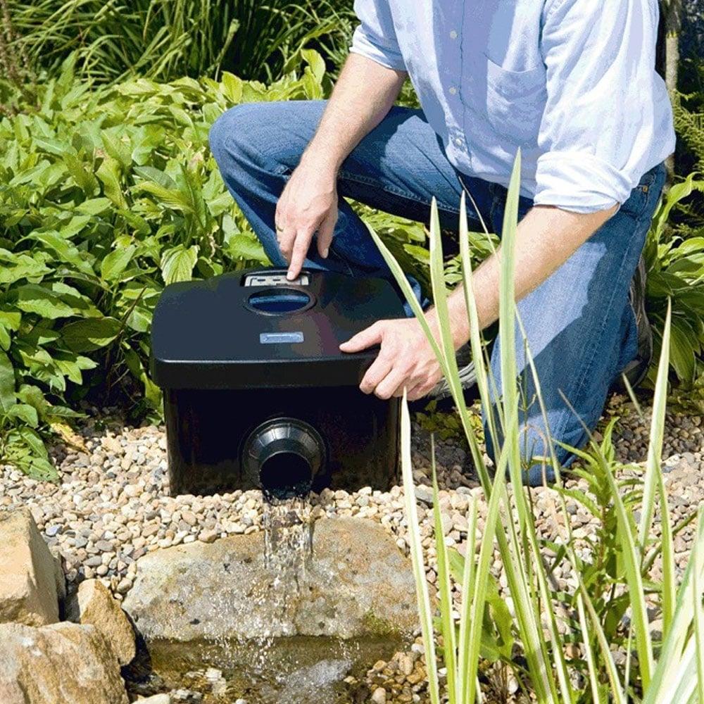 Oase Filtomatic Cws 7000 Pond Filter Oase From Pond Planet Ltd Uk