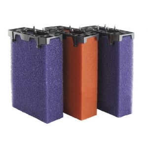 FiltoMatic CWS Replacement Foam Sets