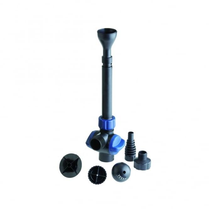 Oase Fountain Kit Oase From Pond Planet Ltd Uk