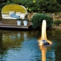 Oase Pond Jet Eco Floating Fountain