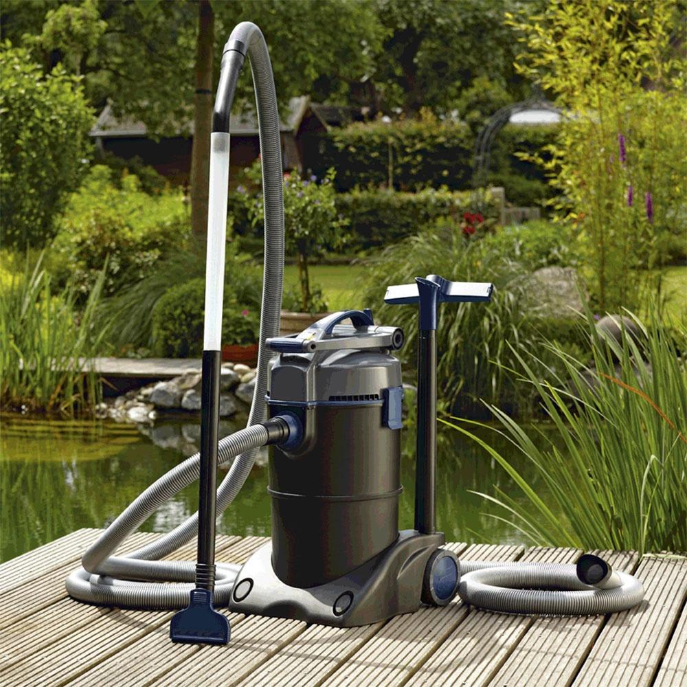 oase pondovac 4 pond vacuum oase from pond planet ltd uk. Black Bedroom Furniture Sets. Home Design Ideas