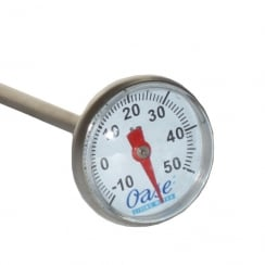 Replacement Filter Thermometer