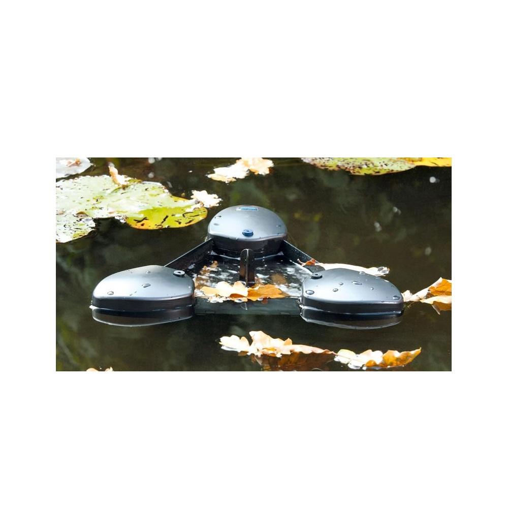 Oase swimskim 25 pond skimmer oase from pond planet ltd uk for Pond skimmer