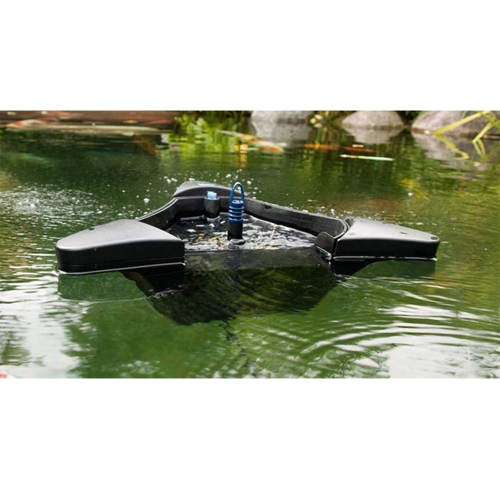 oase swimskim 50 pond skimmer oase from pond planet ltd uk