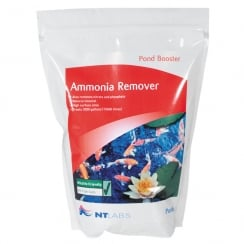 Pond Booster - Ammonia Remover