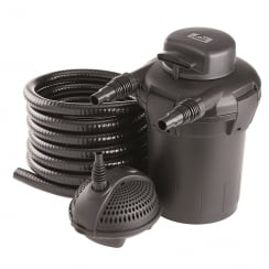 PondoPress 5000 Pond Filter Set