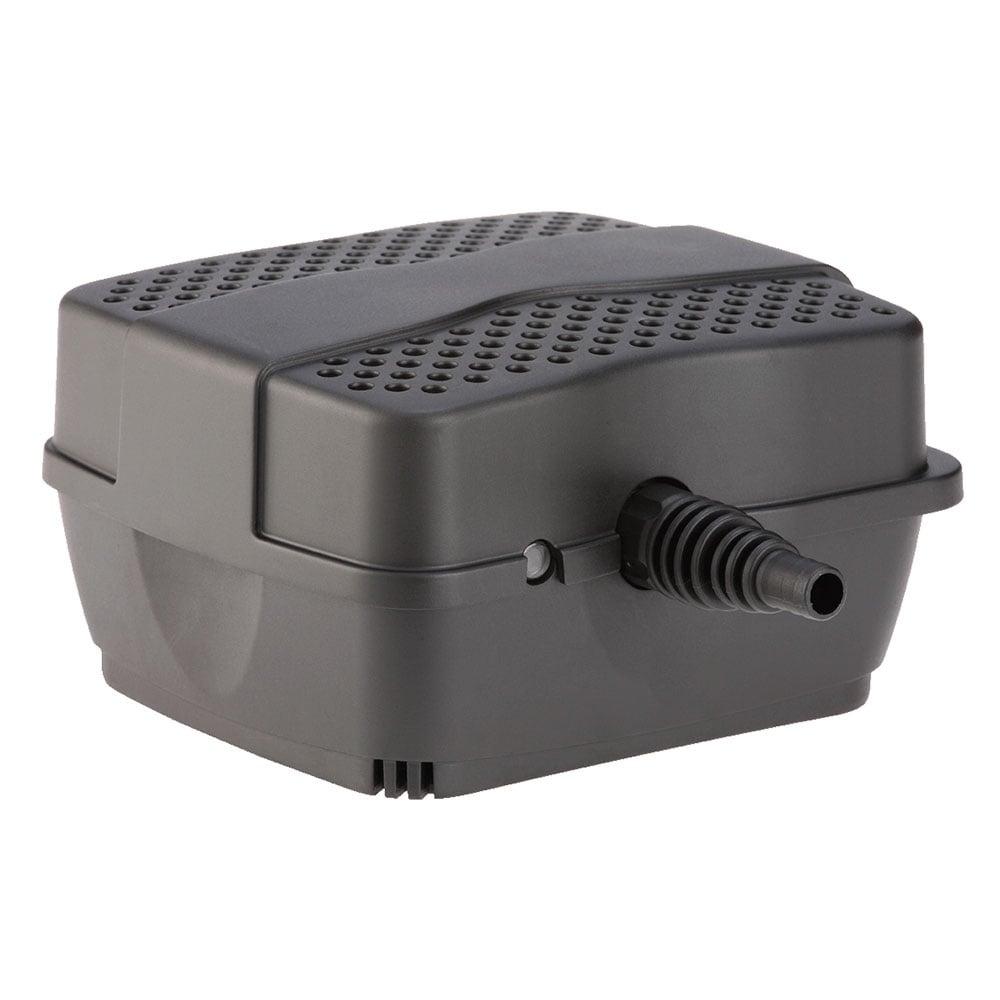 Pontec pondoclear set 4000 pontec from pond planet ltd uk for Pond pump and filter sets