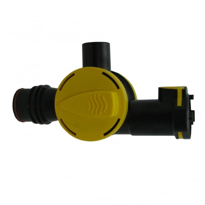 Powerjet Free Flo Diverter Valves