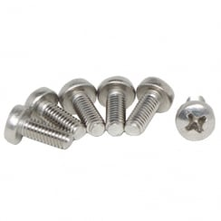Pressure Flo Head & Flange Screws - PT1529