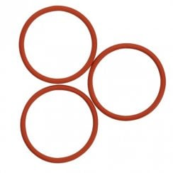 Pressure Flo Red O-Rings - PT743
