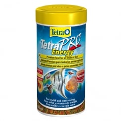 Pro Energy Tropical Fish Food