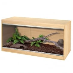Repti-Home Vivarium Medium: Oak